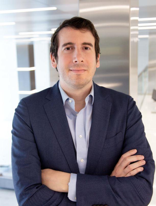 Matteo Tomasini, new Senior Director of Cyber at Prescient