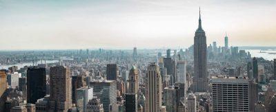 NYC Prescient office